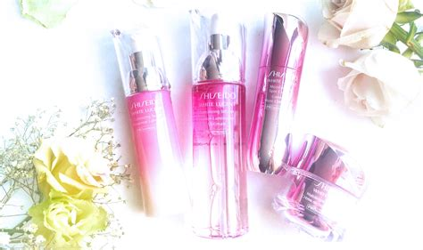 Shiseido White Lucent Eye shiseido new white lucent skincare silverkis world