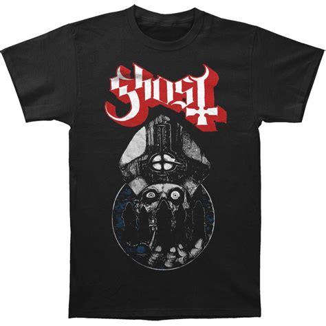 T Shirt The Gost ghost b c warrior t shirt rockabilia