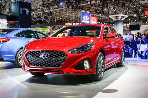 Hyundai Truck 2020 Price by 2020 Hyundai Sonata Specs And Release Date Best Truck
