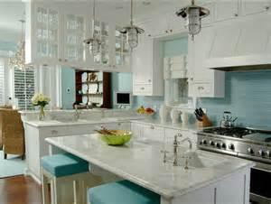Kitchen great turquoise coastal kitchen turquoise kitchen coastal