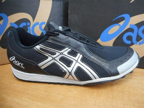 mens cross country running shoes new asics outback xc cross country racing spikes running