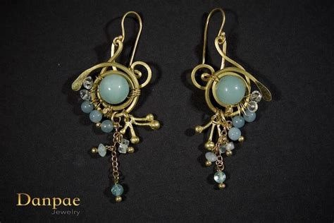 Handmade Jewelry Artists - home danpae jewelry