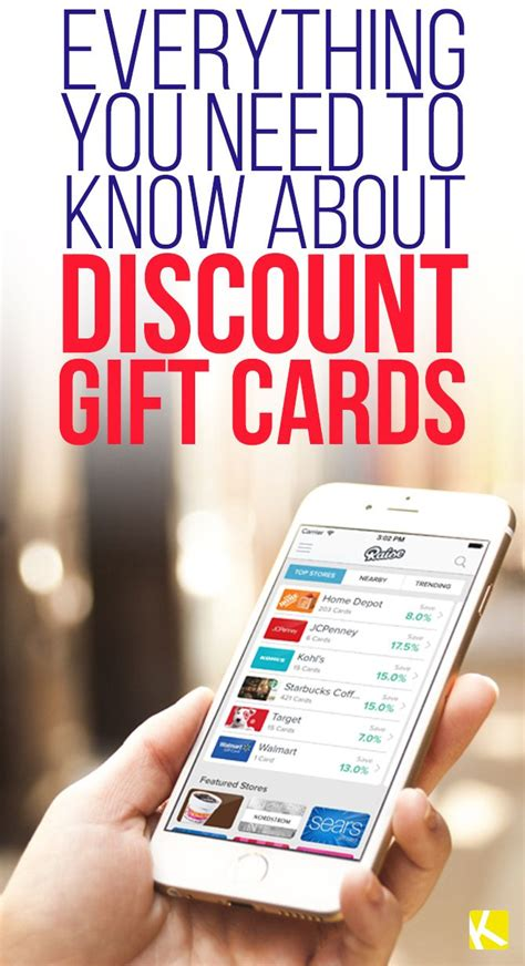 How To Buy Gift Cards At A Discount - 25 best ideas about buy gift cards on pinterest gift card cards gift cards and