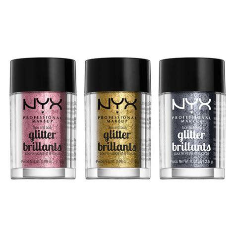 Nyx Glitter glitter nyx professional makeup