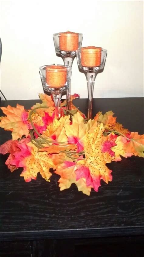 53 best dollar tree fall decor images on pinterest
