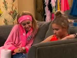 Hannah montana season 1 episode 1 lilly do you want to know a