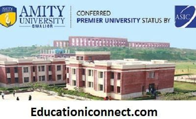 Amity Jaipur Fee Structure Mba by Amity Gurgaon Fee Structure 2018 19 All Fees
