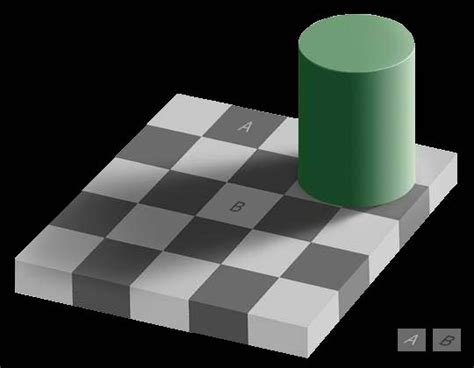same color illusion why time flows but space just is could this be an