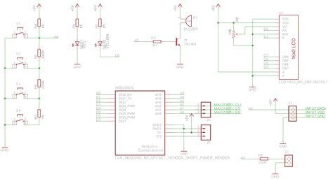 layout and schematic check arduino pid controller shield