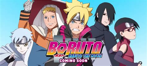 download film baru boruto download film boruto naruto the movie subtitle indonesia