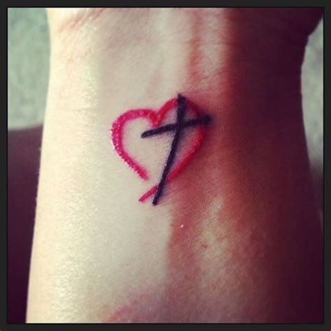cross tattoo good or bad 20 best i love you sign language tattoo images on