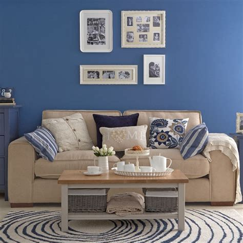 relaxed country style living room living room paint housetohome co uk