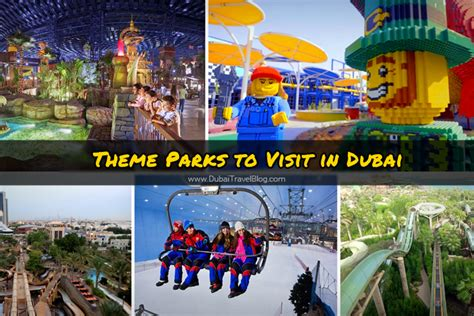 dubai theme parks 5 family theme parks to visit in dubai dubai travel blog