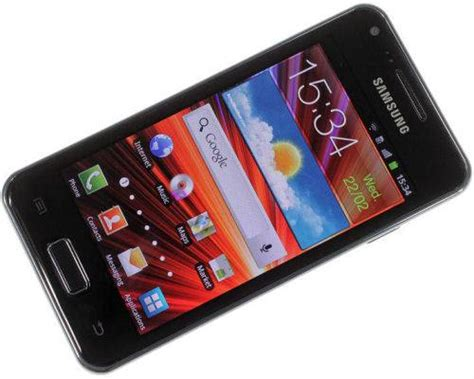 samsung mobile advance samsung galaxy s advance mobile phone price in india
