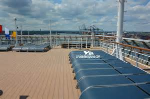 summit cruise ship deck plans summit sports deck forward pictures