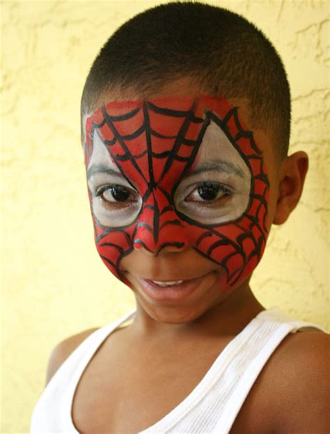 face painting orlando kissimmee oviedo top 10 face