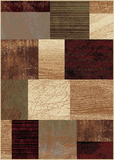 Elegance 5210 Multi Area Rug By Tayse Best Rugs
