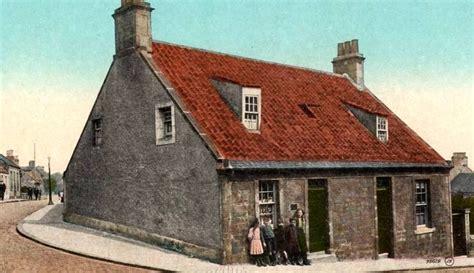 fife scotland dunfermline cottage fife scotland