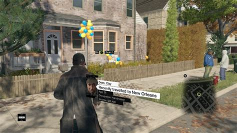 watch dogs house watch dogs guide honestgamers guides