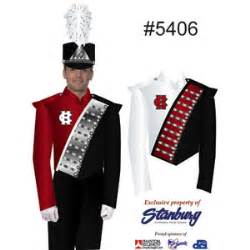 Quilted Drapes Stanbury Uniforms Database Marching Band Uniforms Drum
