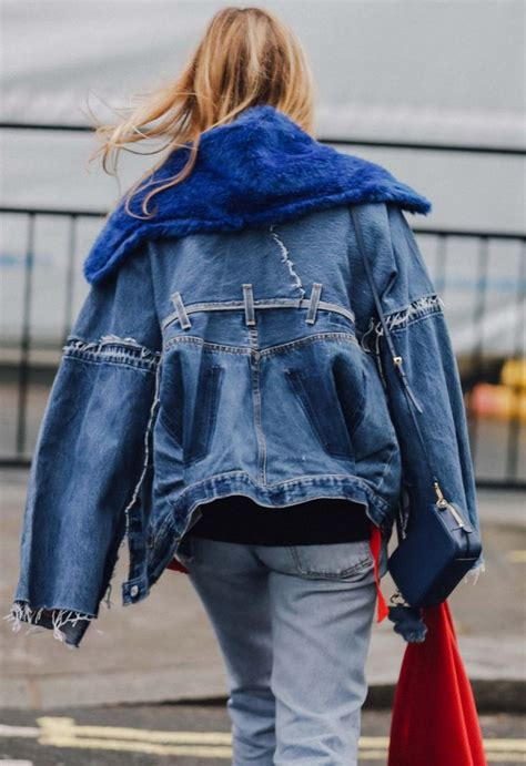Vest Tekstur The Best Style From S Fall 2017 S Shows