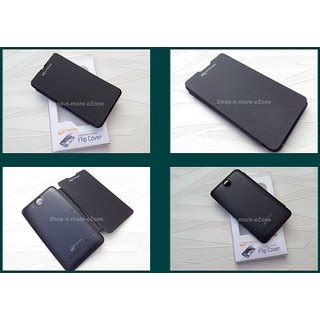 Canvas Diary Type Vivo Y51 micromax canvas viva a 72 flip diary cover black
