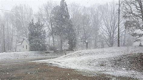 snow flurries weather photos snow flurries across nc abc11 com