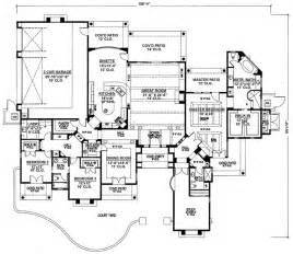 house plans 3000 sq ft 3000 sq ft mediterranean house plans viewing gallery