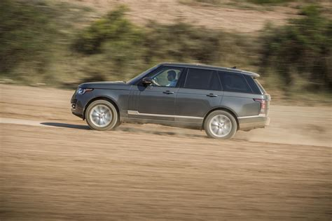 2016 land rover range rover review ratings specs prices