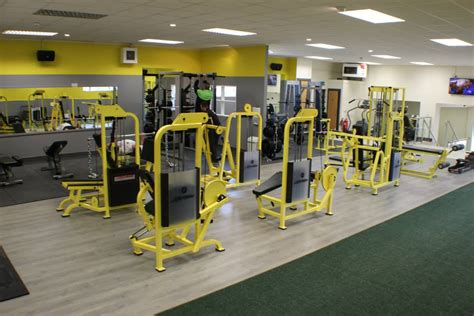 equipment installation service fitness equipment ni