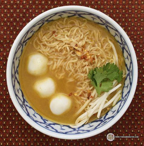 Fuku Ramen 2257 Fuku Tom Yum Soup Instant Noodle The Ramen Rater