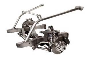 speedway motors g comp front suspension kit for 62 67