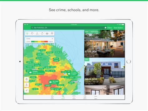 apps for houses for sale trulia real estate homes for sale rent on the app store