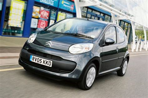 review citroen c1 2005 to date used car