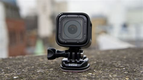 Gopro 5 Review gopro 5 session review size doesn t matter now only 163 199 expert reviews