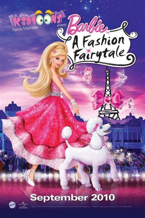 quanti film barbie ci sono barbie e la magia della moda