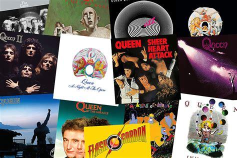 queen albums ranked worst