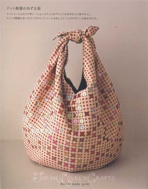 knot tote bag pattern sequined knot bag craftfoxes