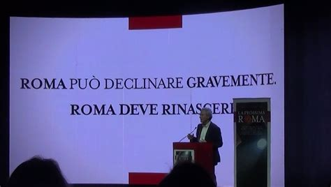 prossima roma la prossima roma verso una lista alle elezioni 2016
