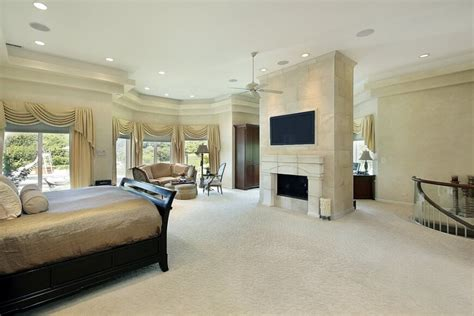 beautiful big master bedrooms 30 glorious bedrooms with a ceiling fan