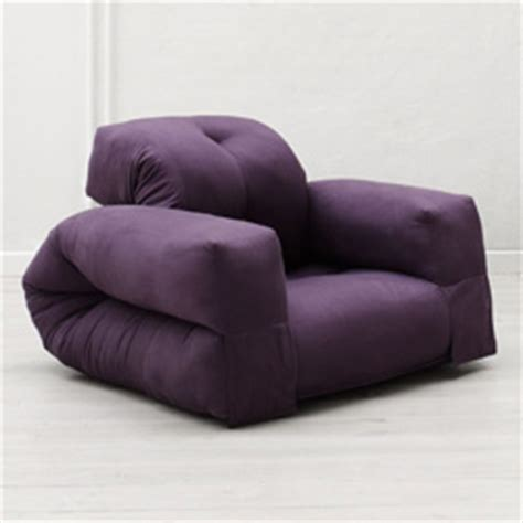 Futon Chair Recliners by Futon Hippo Chair