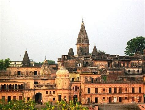 ram temples in india lord rama s birth place ayodhya shri ram temple ayodhya