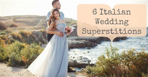 Italian Wedding by 6 Italian Wedding Superstitions Cucina Toscana Salt Lake
