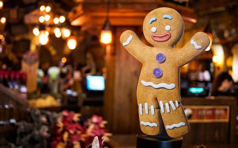 christmas wallpaper gingerbread gingerbread man wallpapers wallpaper cave