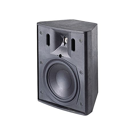 Speaker Jbl Outdoor jbl 25 2 way 5 1 4 quot indoor outdoor speaker system