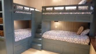 pretty bunk beds with stairs in traditional with bunk