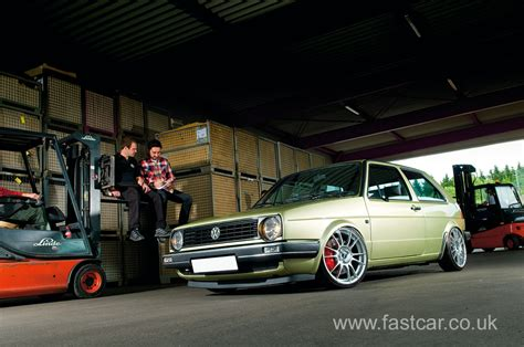 volkswagen golf modified kw automotive s modified vw golf mk 2 fast car