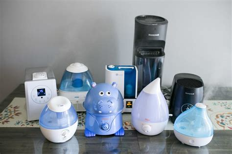humidifier  sinus problems   vaporizer