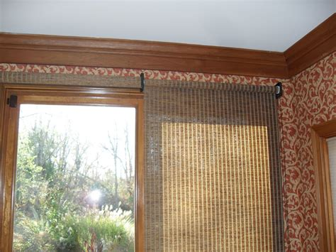 Vertical Blinds For Patio Door Collection Bamboo Vertical Blinds Sliding Glass Doors Pictures Woonv Handle Idea