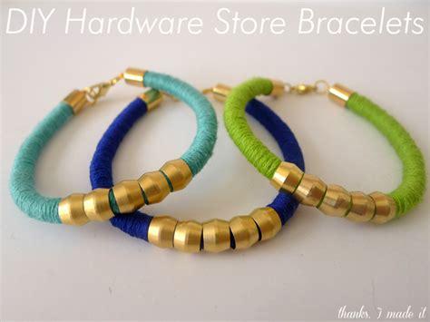 how to make a jewelry bracelet 30 must make diy bracelets artzycreations
